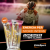 ENERGY LONG RACES CON BETA-ALANINA - box da 30 pz  - foto 2