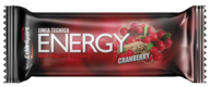 ENERGY CRANBERRY - 30 pcs box