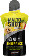 MALTOSHOT  Endurance Tropical - Box da 15 pz