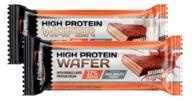 HIGH PROTEIN WAFER - box da 12 pz