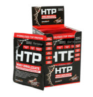 HTP - Hydrolysed Top Protein - Cacao - Box 12 sachets