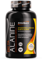 Beta ALANINA - Endurance Enhanced Formula