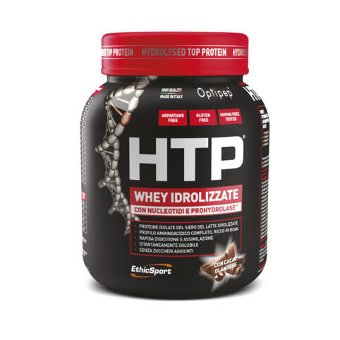 HTP - Hydrolysed Top Protein 750 g