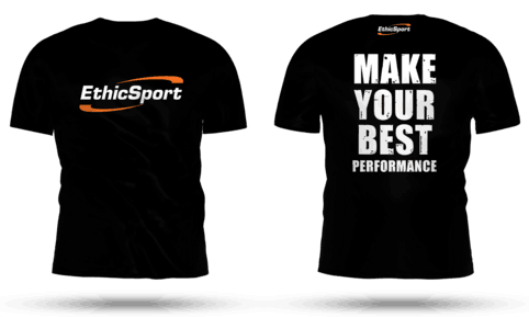 T-SHIRT EthicSport - LIMITED EDITION